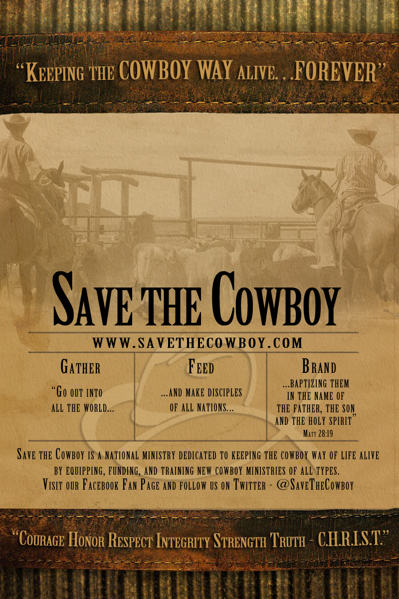 Christian Cowboy Sayings http://campfirecowboyministries.com/christian-cowboy-quotes-and-sayins-12-30-11/